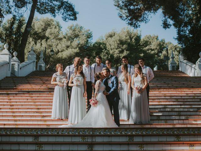 La boda de Cosmin y Claudia en Onda, Castellón 44