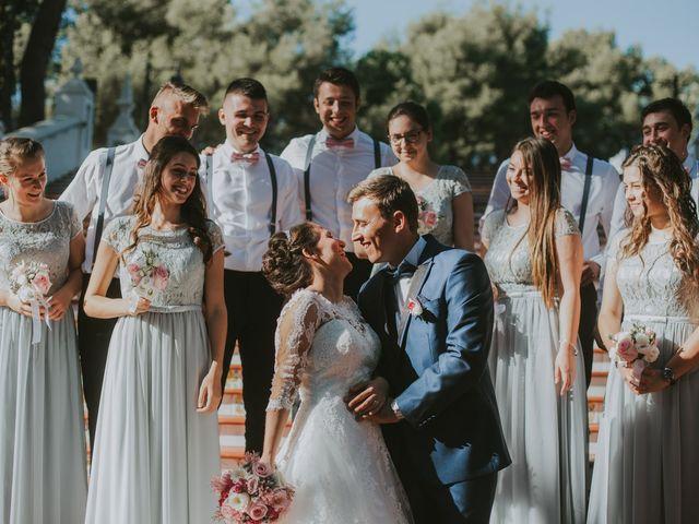 La boda de Cosmin y Claudia en Onda, Castellón 45