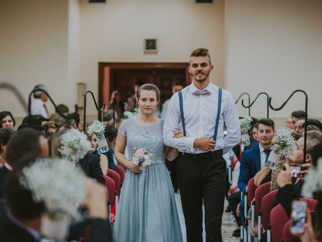 La boda de Cosmin y Claudia en Onda, Castellón 50