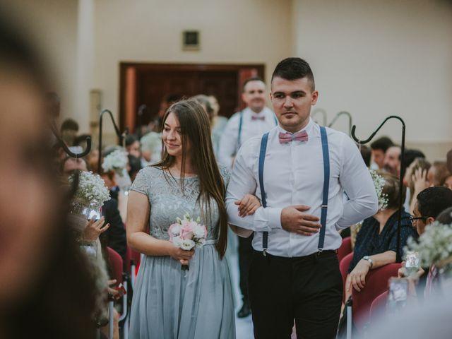 La boda de Cosmin y Claudia en Onda, Castellón 51