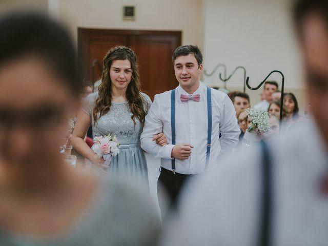 La boda de Cosmin y Claudia en Onda, Castellón 52