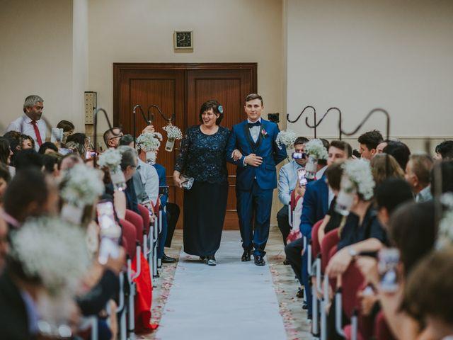 La boda de Cosmin y Claudia en Onda, Castellón 54
