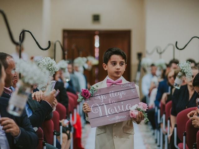 La boda de Cosmin y Claudia en Onda, Castellón 56