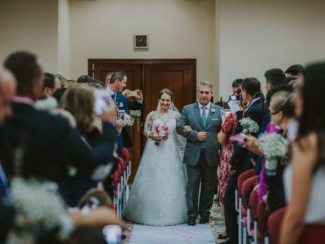 La boda de Cosmin y Claudia en Onda, Castellón 57