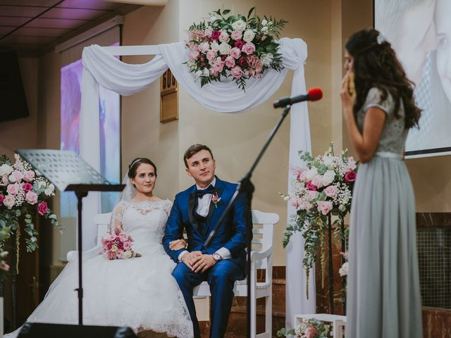La boda de Cosmin y Claudia en Onda, Castellón 62