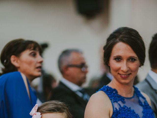 La boda de Cosmin y Claudia en Onda, Castellón 63