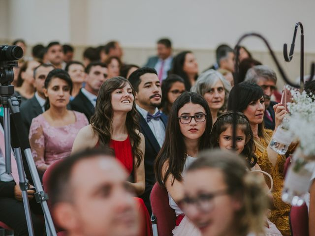 La boda de Cosmin y Claudia en Onda, Castellón 67