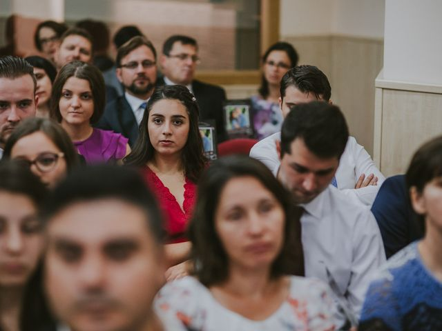 La boda de Cosmin y Claudia en Onda, Castellón 69