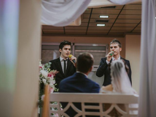 La boda de Cosmin y Claudia en Onda, Castellón 72