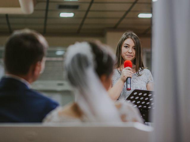 La boda de Cosmin y Claudia en Onda, Castellón 74