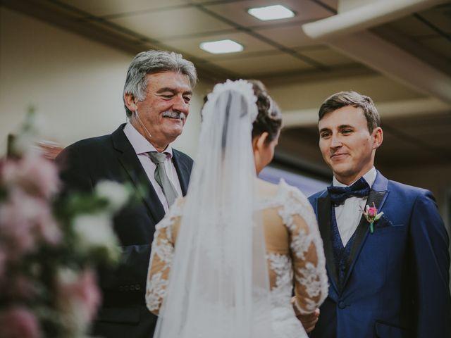 La boda de Cosmin y Claudia en Onda, Castellón 78