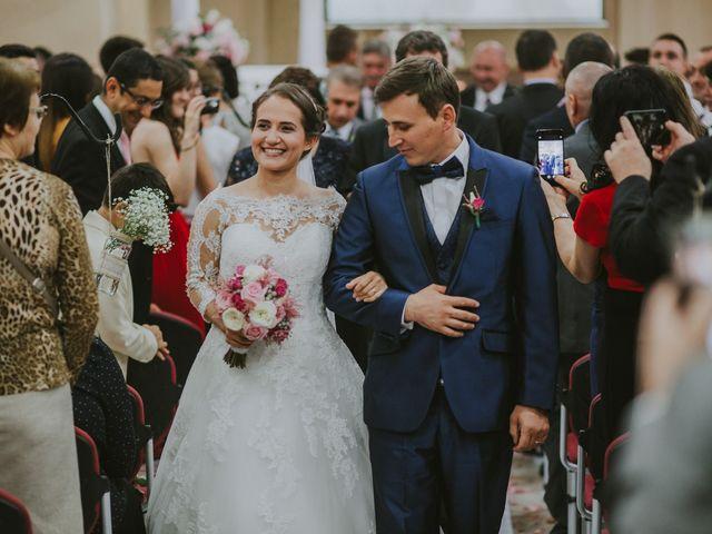 La boda de Cosmin y Claudia en Onda, Castellón 81