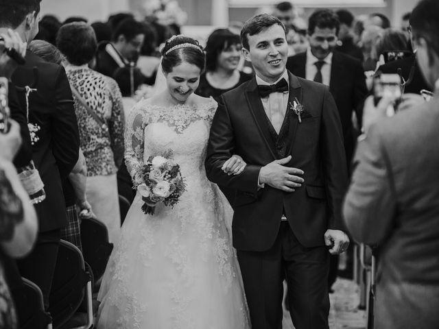 La boda de Cosmin y Claudia en Onda, Castellón 82
