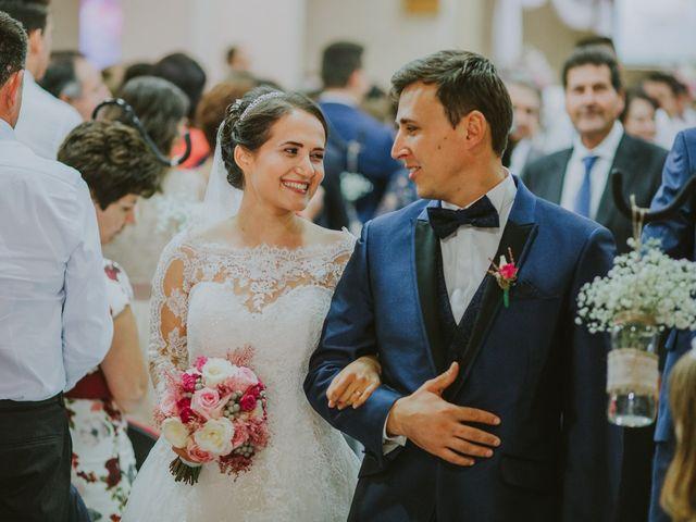 La boda de Cosmin y Claudia en Onda, Castellón 83