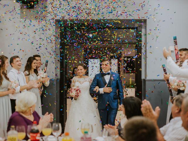 La boda de Cosmin y Claudia en Onda, Castellón 85