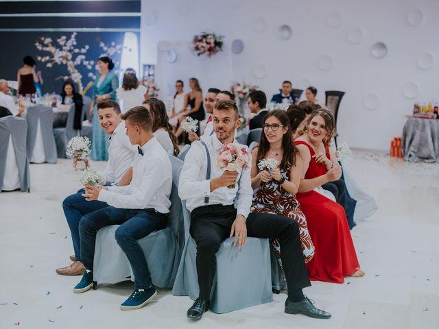 La boda de Cosmin y Claudia en Onda, Castellón 90