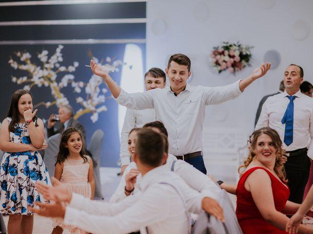 La boda de Cosmin y Claudia en Onda, Castellón 91