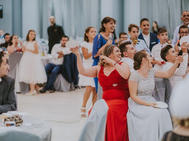 La boda de Cosmin y Claudia en Onda, Castellón 92