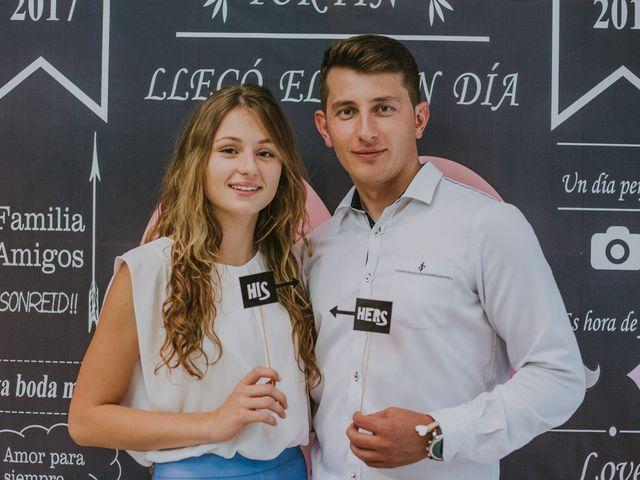 La boda de Cosmin y Claudia en Onda, Castellón 93