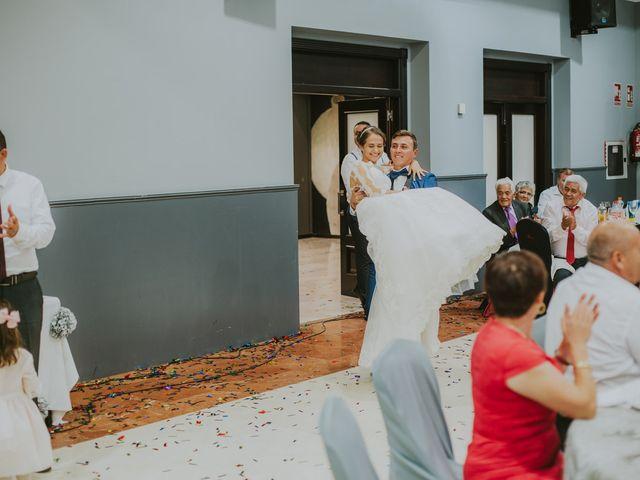 La boda de Cosmin y Claudia en Onda, Castellón 99