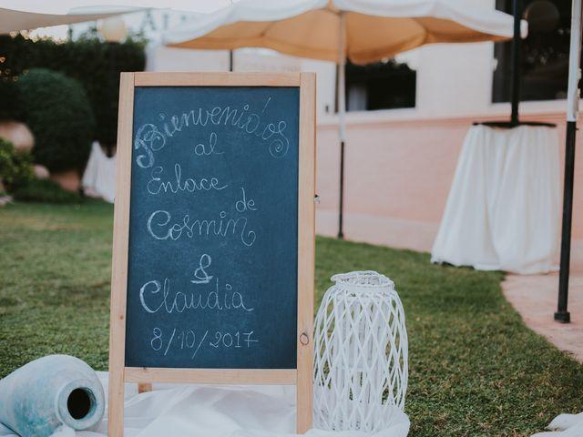 La boda de Cosmin y Claudia en Onda, Castellón 101