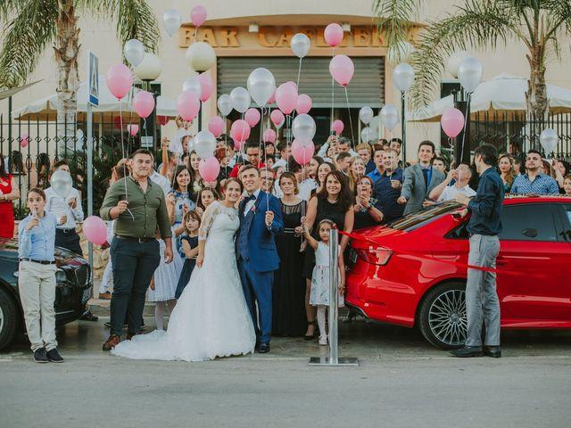 La boda de Cosmin y Claudia en Onda, Castellón 103