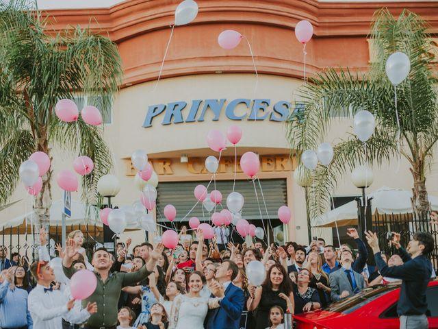 La boda de Cosmin y Claudia en Onda, Castellón 105