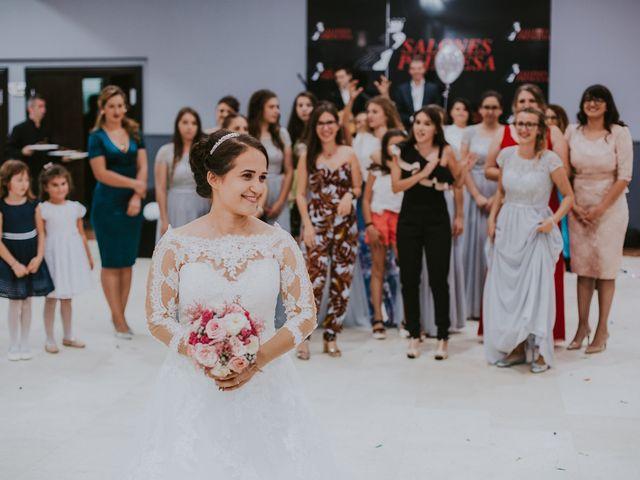 La boda de Cosmin y Claudia en Onda, Castellón 108