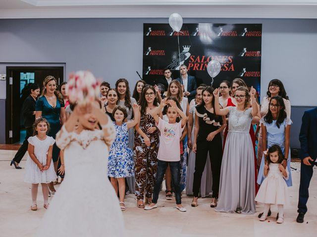 La boda de Cosmin y Claudia en Onda, Castellón 109