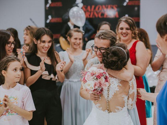 La boda de Cosmin y Claudia en Onda, Castellón 110
