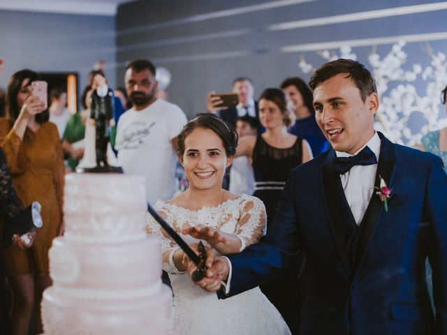 La boda de Cosmin y Claudia en Onda, Castellón 114