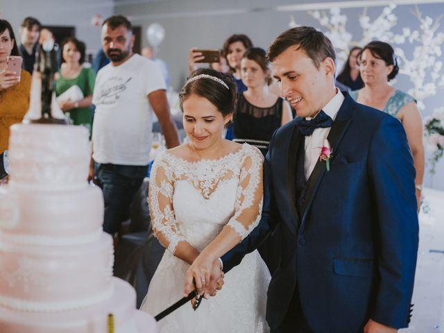 La boda de Cosmin y Claudia en Onda, Castellón 115