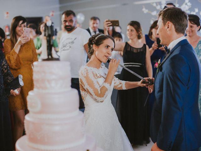 La boda de Cosmin y Claudia en Onda, Castellón 116