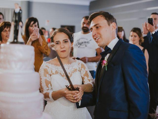 La boda de Cosmin y Claudia en Onda, Castellón 117