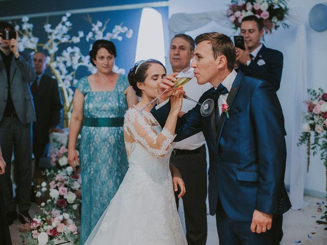 La boda de Cosmin y Claudia en Onda, Castellón 118