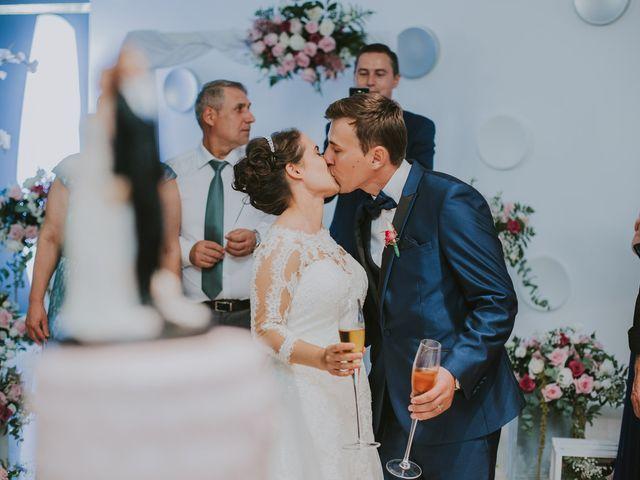 La boda de Cosmin y Claudia en Onda, Castellón 119