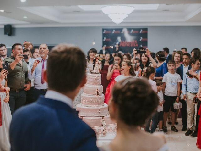 La boda de Cosmin y Claudia en Onda, Castellón 121