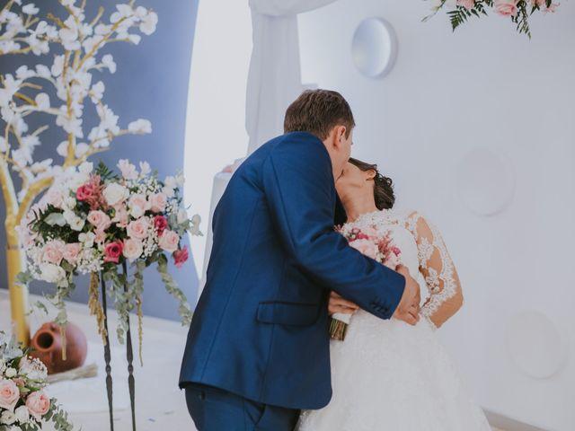 La boda de Cosmin y Claudia en Onda, Castellón 122