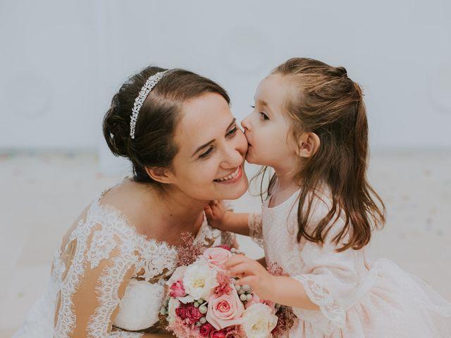La boda de Cosmin y Claudia en Onda, Castellón 124