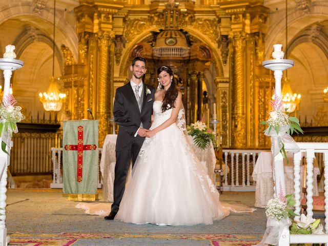 La boda de Alberto y Clara en Elx/elche, Alicante 9