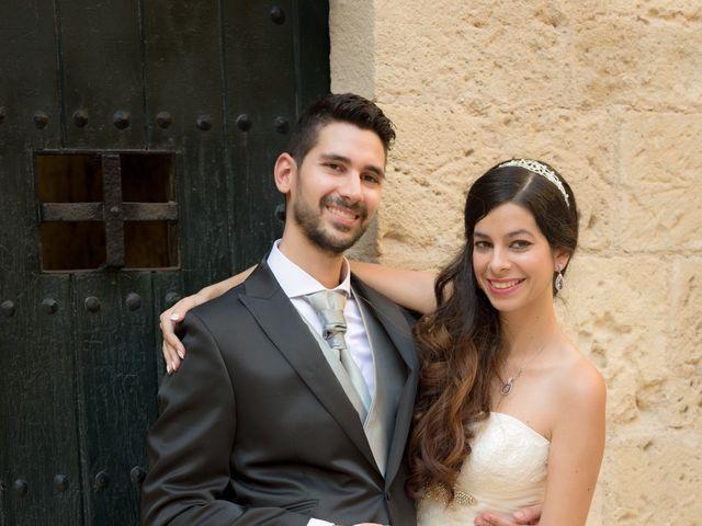 La boda de Alberto y Clara en Elx/elche, Alicante 20