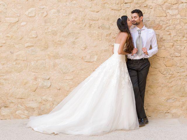 La boda de Alberto y Clara en Elx/elche, Alicante 21