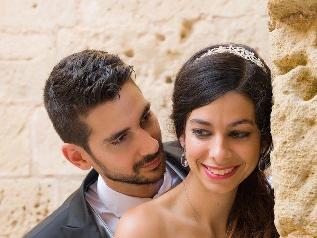 La boda de Alberto y Clara en Elx/elche, Alicante 22