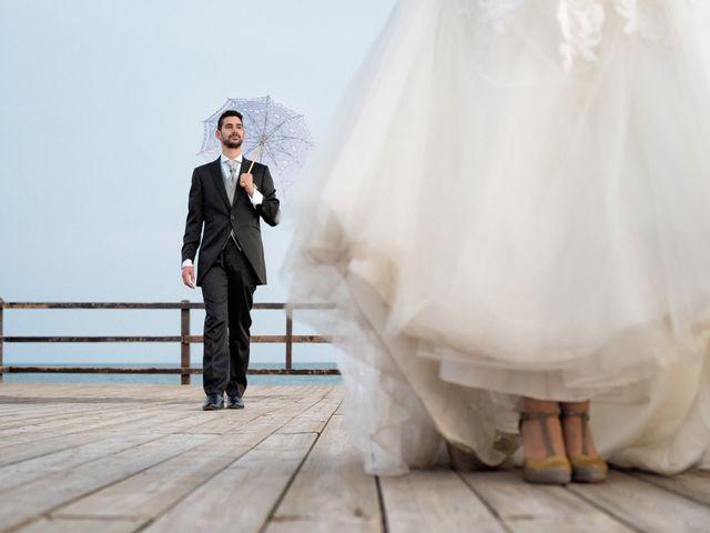 La boda de Alberto y Clara en Elx/elche, Alicante 2