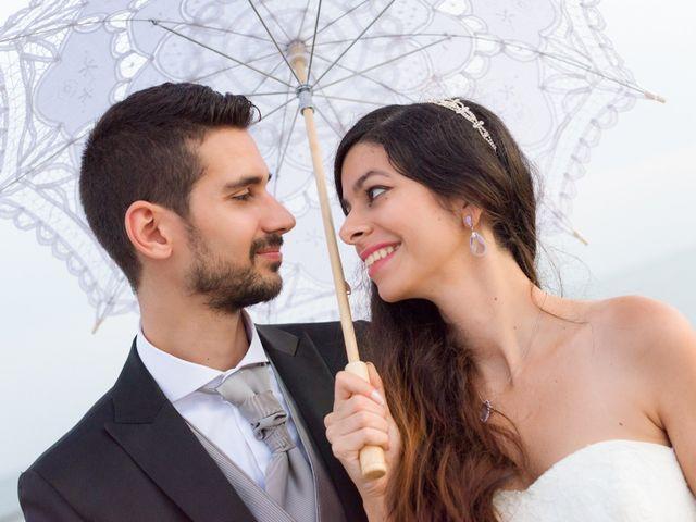 La boda de Alberto y Clara en Elx/elche, Alicante 26