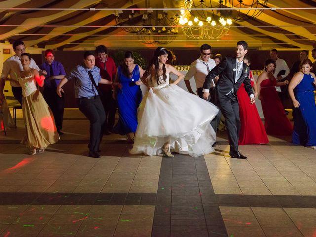 La boda de Alberto y Clara en Elx/elche, Alicante 17