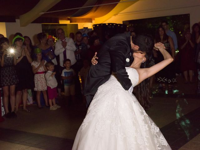 La boda de Alberto y Clara en Elx/elche, Alicante 19
