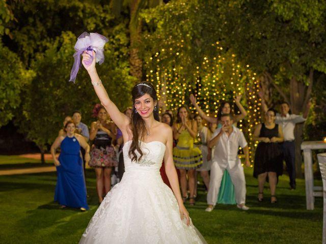 La boda de Alberto y Clara en Elx/elche, Alicante 18