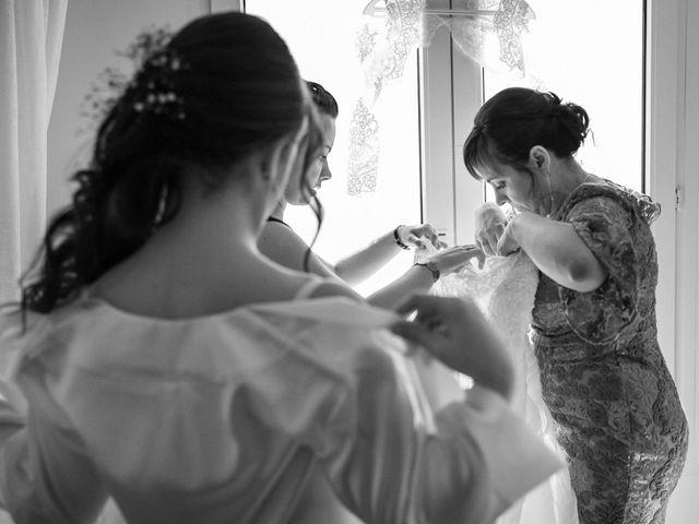 La boda de Javi y Marina en Platja D'aro, Girona 25