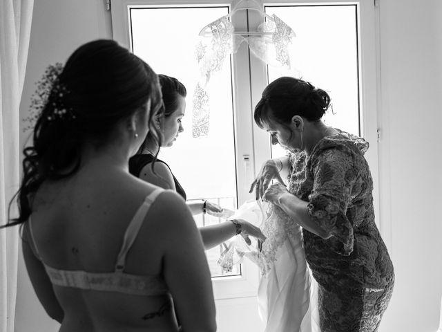La boda de Javi y Marina en Platja D'aro, Girona 26